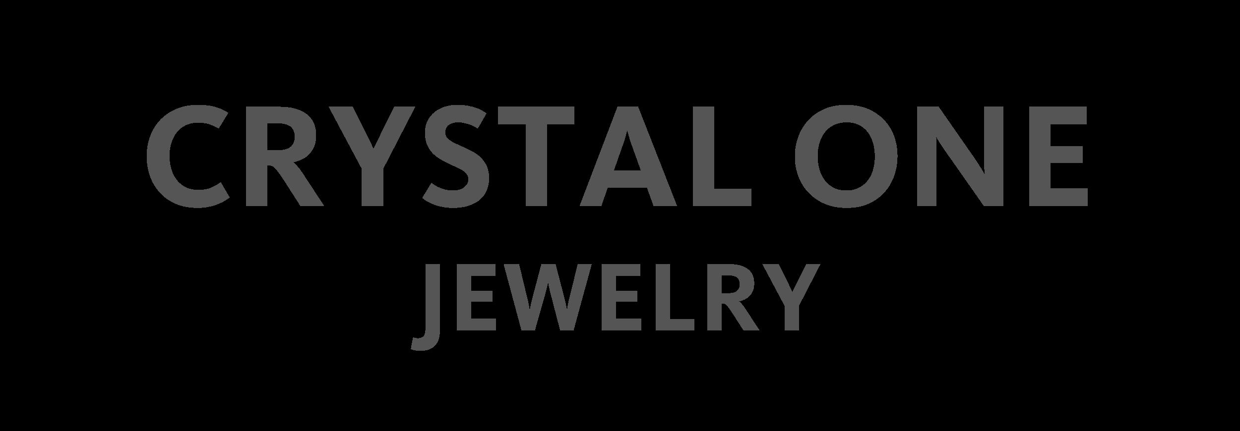 Crystal One Jewelry
